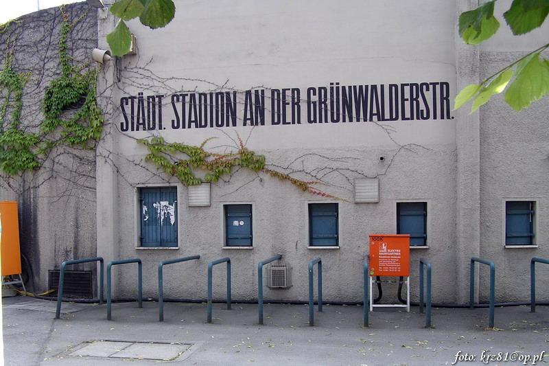 Grunwalder Stadion