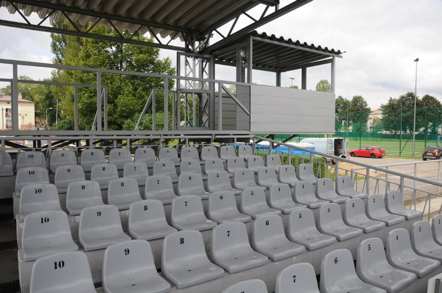 Stadion Miejski w Częstochowie