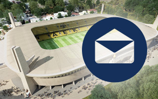 StadiumDB Newsletter: Issue 20, get your weekly update here!