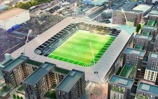 London: Wimbledon select Andrew Scott to build stadium