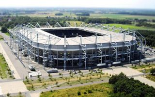 Germany: Borussia repay municipal stadium loan