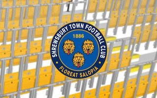 England: Shrews fans crowdfund for first safe standing section