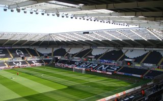 "Wales: Swansea ""very close"" to stadium deal?"