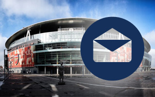 StadiumDB Newsletter: Find your Issue 22 here and join for more