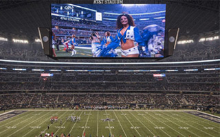 Study proves that NFL stadiums and casinos can co-exist