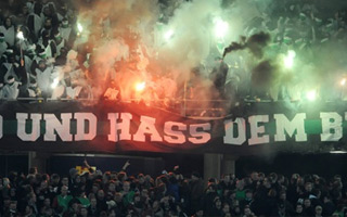 Hannover: Surprise declaration in favour of legal pyrotechnics