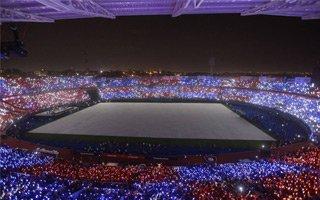 Paraguay: La Nueva Olla comes to life!