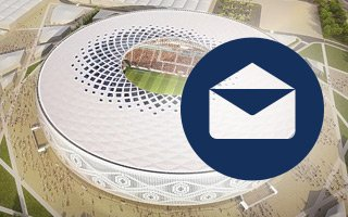 StadiumDB Newsletter: From Paraguay to Bulgaria, here's issue 23