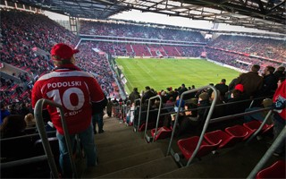 Cologne: 1. FC Köln stadium expansion doubtful