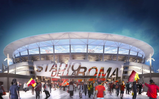 Rome: Another challenge to AS Roma plans