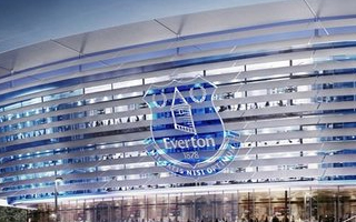 Liverpool: Second architectural firm known for Everton stadium
