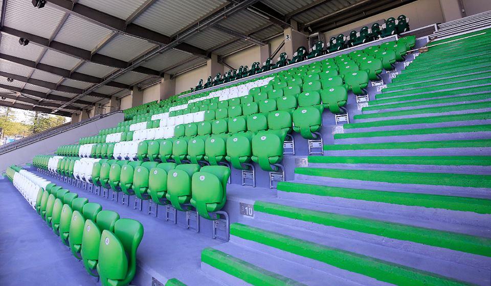 Ludogorets Arena