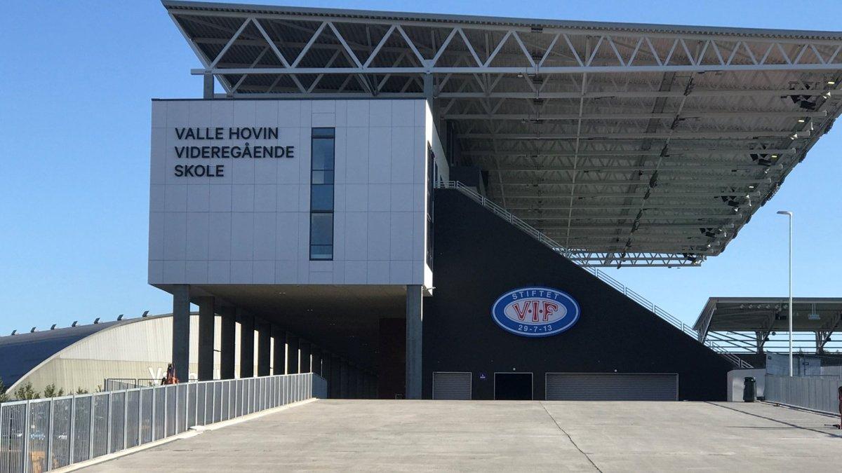 Valerenga Stadion