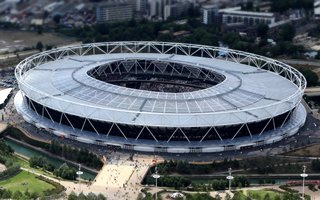 London: No, atmosphere at London Stadium won't improve
