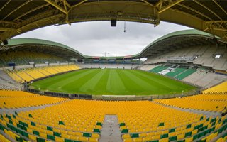 France: Polish owner to build new stadium for Nantes?