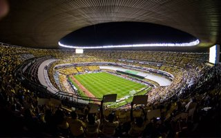 Mexico: National team unable to fill Azteca