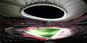 Madrid: Atletico almost ready for historic relocation