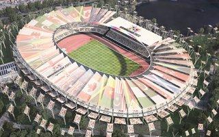 England: Birmingham defeats Liverpool for Commonwealth Games