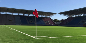 New stadium: Vålerenga finally at home