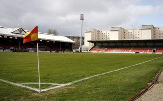 Scotland: Partick Thistle secure naming rights deal