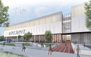 Edinburgh: Meadowbank to close for good in December