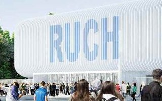 Poland: Ruch to get a larger stadium if council agrees