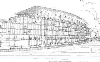 London: Fulham to show Craven Cottage expansion design soon