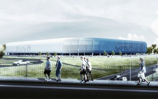 Poland: Chorzów back on track with stadium plans