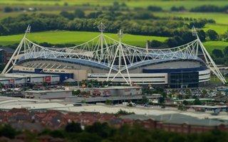 England: Bolton fans await stadium listing decision