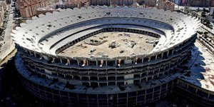 Spain: Valencia announce construction restart!