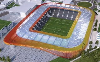 Cincinnati: No new stadium, sharing with NFL instead?