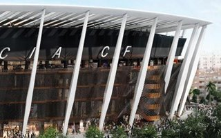 Valencia: New Mestalla could reach 65,000 seats!