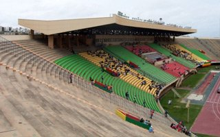 Senegal: China to renovate four major stadia