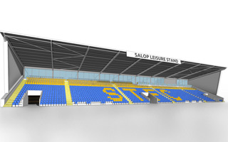 England: They made it, crowdfunding for safe standing section complete!