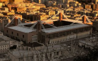 Italy: Genoa mayor invites clubs to buy stadium