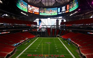 Atlanta: Mercedes-Benz Stadium deal allows to avoid taxes?