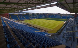 Netherlands: Breda selling stadium but not to local club
