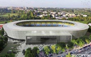 Poland: Is this the best new speedway stadium?