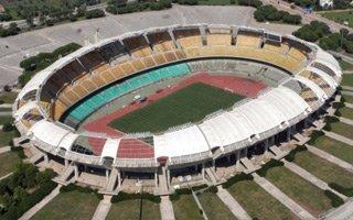 Italy: Bari set to rebuild Stadio San Nicola