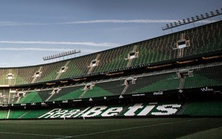 Sevilla: Betis renegotiating stadium loan