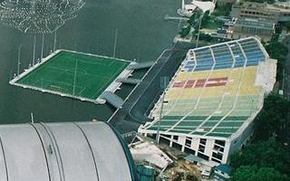 Fascinating facts about stadiums that you didn't know