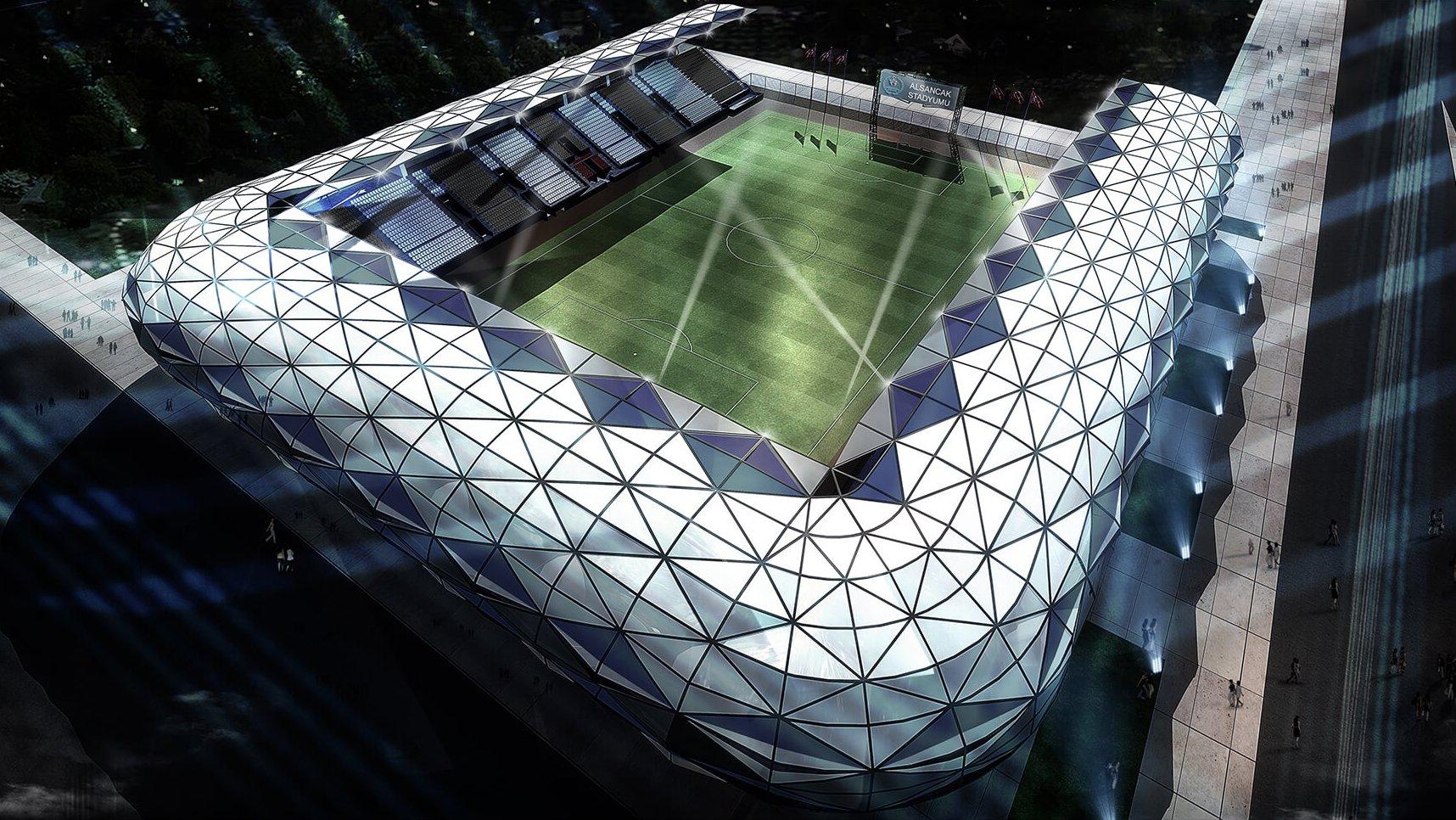 Alsancak Stadyumu
