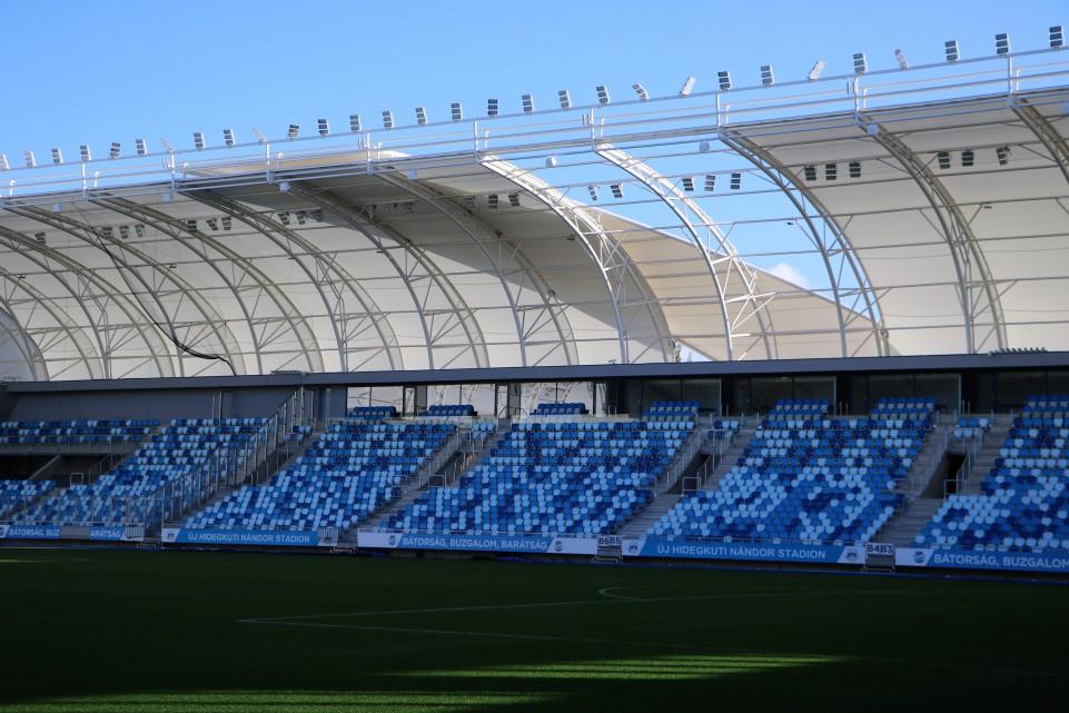 Nandor Hidegkuti Stadium