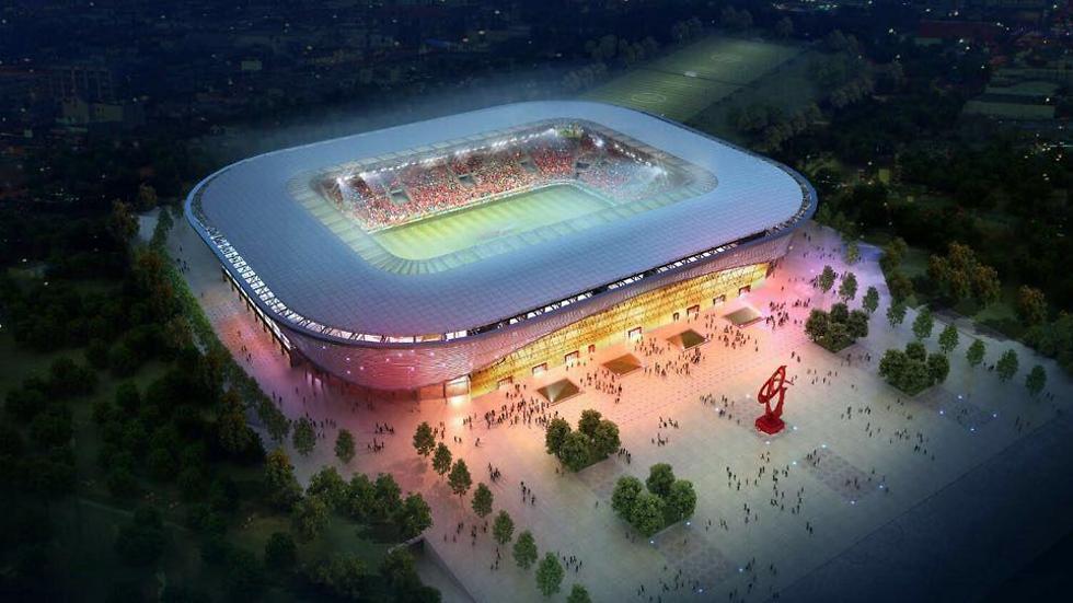 Bat Yam Stadium