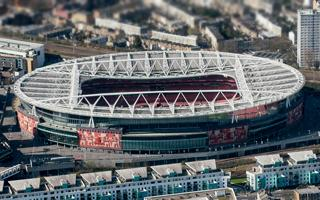 London: Arsenal upgrading hospitality and expanding stadium