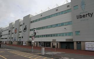 Wales: Swansea City ready to take over at Liberty Stadium