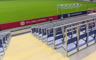 Poland: Safe standing just one step away