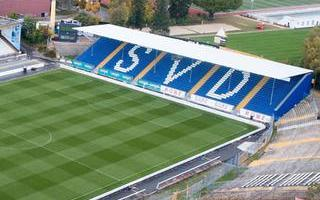 Germany: Darmstadt stadium lease clears way for reconstruction