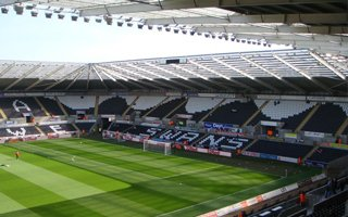 Wales: Swansea's stadium lease approved