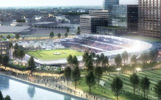 New design: Chicago derby from 2020 onwards?